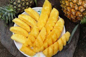 ประโยชน์และโภชนาการของสับปะรดเพื่อสุขภาพ