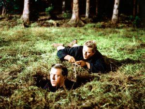 เรื่อง 'The Great Escape' (1963)
