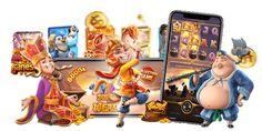 Online Slots Get a bonus from the beginning